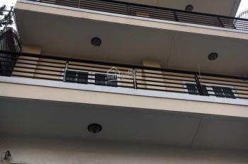 Nhà MT 3/2, 16PN, 16WC, DT 8x14m, 1 trệt, 4 lầu, nhà mới đẹp