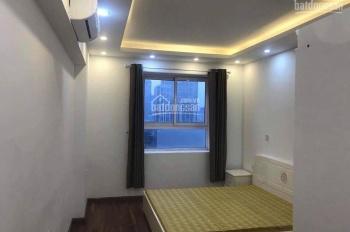 Căn hộ 133m2 - 3 phòng ngủ đã có đủ nội thất,  giá tốt  tại chung cư HH2 Bắc Hà. LH 0389261972