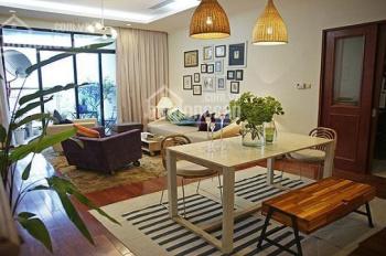 Bán căn hộ Garden Plaza 1, Phú Mỹ Hưng, Quận 7 - 143m2 giá 5.9 tỷ. LH: 0916721949