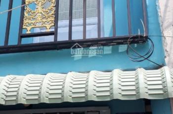 Cần cho thuê nhà mới sửa sạch đẹp ngay TT quận 6 giá rẻ 3.2 triệu/tháng. LH: 0932061678 Nguyễn Thảo