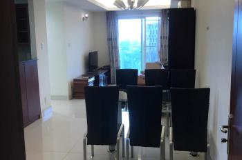 Cần cho thuê CH 2 phòng ngủ nội thất đầy đủ giá 20 tr/th, dự án 107 Trương Định, phường 6, quận 3