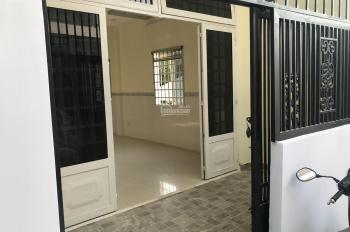 Chính chủ cần bán căn nhà 1 trệt, 1 lầu đường 339, Phước Long B, Quận 9