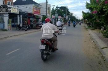 Bán đất thổ cư mặt tiền đường Đồng Khởi nối dài thành phố Trà Vinh