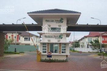 Tôi cần bán 2 căn biệt thự Phúc Lộc Viên - Quận Sơn Trà - Đà Nẵng - khu vip