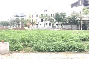 Chủ đầu tư mở bán 18 lô biệt thự Phùng Khoang, cạnh biệt thự Quốc hội, 10% ký HĐMB. IB: 0964.79,598