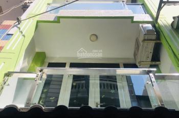 Bán nhà HXH gần chợ Xóm Chiếu, P9, Q4. DT: 3x7.5m, giá: 4.55 tỷ
