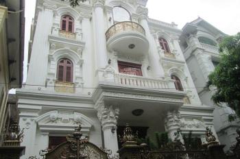 Biệt thự mặt phố Nguyễn Khuyến sầm uất 222m2, chỉ 27.9 tỷ. LH: 0989.62.6116
