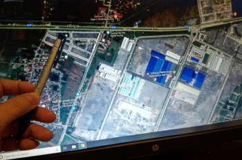 Cần bán 2 lô đất đấu gía Đại Cương mặt đường QL 38, Đại Cương, Kim Bảng, Hà Nam