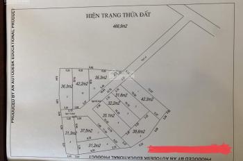Bán một số lô đất Miêu Nha, Tây Mỗ, gần trường Lý Nam Đế, giá thỏa thuận. Lh: e Sơn 097.3535.231