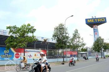 Bán đất MT Nguyễn Hoàng Q2, liền kề Metro An Phú, sổ hồng riêng, giá 1.8 tỷ = 100m2, LH: 0931144169
