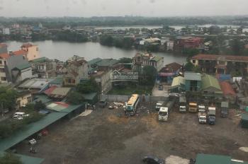 Bán căn 55m2 và 58,5m2 chung cư @home 987 Tam Trinh Sổ đỏ chính chủ, LH: 0977935365
