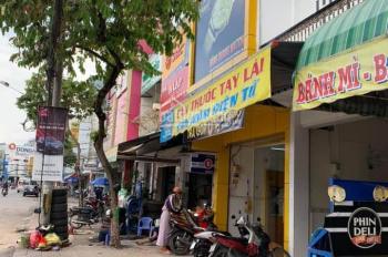 Bán nhà mặt tiền đường Hùng Vương, ngay trung tâm thành phố Cần Thơ, DT 4x20m, giá 15 tỷ