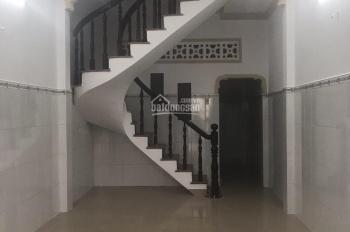 Bán nhà mặt tiền Phạm Ngọc Thảo, Tân Phú 1 lầu 2PN giá 3,5 tỷ