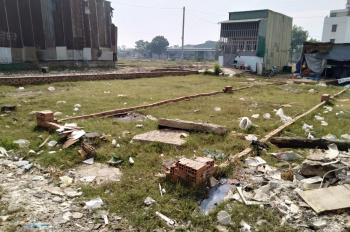 Bán đất 2 mặt tiền bên cạnh khu dân cư Thịnh Phát, dt 72m2, sổ chính chủ