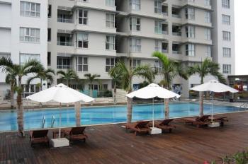 Cho thuê căn hộ 3 phòng ngủ The EverRich, DT 160M2, LH 0901187018