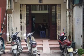 Chính chủ cho thuê mặt bằng làm cửa hàng, ki ốt ở cổng sau chợ Nghĩa Tân Cầu Giấy