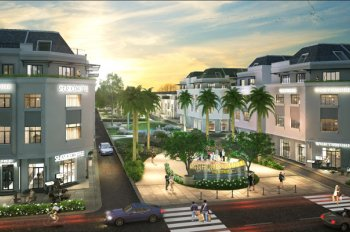Chính chủ cần bán căn biệt thự B11 KĐT  Vinomes Gardenia, Hàm Nghi. LH: 0987281888