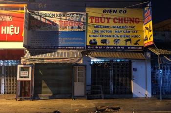 Cần bán nhà mặt tiền đường Tân Quý, 0938889126