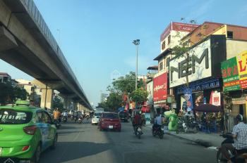 Bán gấp nhà mặt phố Quang Trung, 140m2, 5 tầng, 2 mặt phố, mặt tiền 7m, KD ngày đêm, giá 21.5 tỷ