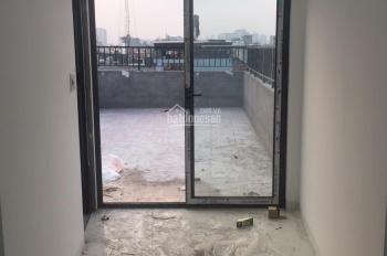 Chủ đầu tư bán chung cư Vân Hồ - Hoa Lư 880tr/căn, 45m2-60m2, full nội thất