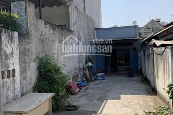 Bán nhà cấp 4 DT: 107,7m2, mặt tiền đường 245, Hoàng Hữu Nam, P. Tân Phú, Q9, giá 3.8tỷ