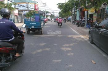 Bán đất đường 12, Tam Bình, thuận lợi kinh doanh buôn bán, sổ hồng riêng, dân cư hiện hữu, LH ngay