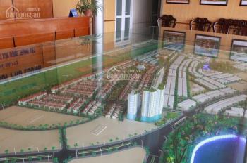 Liền kề biệt thự Phú Lương - CĐT Hải Phát - Giá siêu rẻ, vị trí siêu đẹp. LH 0969 319 613