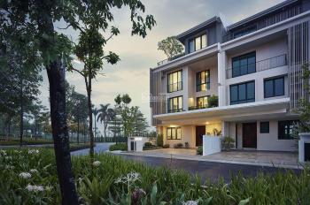 Mở bán liền kề The Mansions ParkCity giá gốc CĐT. LH: 098.252.9191