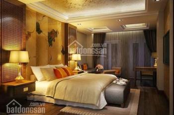 Bán căn hộ đầu hồi Moonstone tòa Golden Westlake, 117m2, đủ nội thất, giá 6.5 tỷ