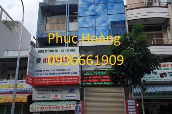 Chỉ 6.8 tỷ, nhà HXH Nguyễn Tiểu La, P8, Q10, DTCN 36.4m2 3mx12m, nở hậu. Phúc Hoàng 0936661909