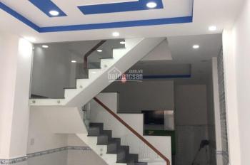 Cho thuê nhà 438/6A Tân Kỳ Tân Quý, 4x14m, 3T, giá 14tr/tháng
