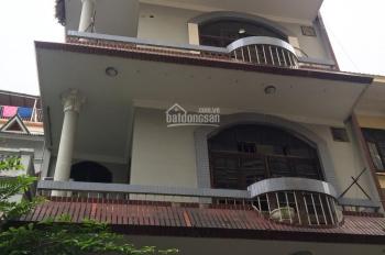 Bán nhà mặt phố Bùi Thị Xuân, Hai Bà Trưng, mặt tiền đẹp 6m, sổ đỏ 135m2, nở hậu, 70 tỷ. 0948236663