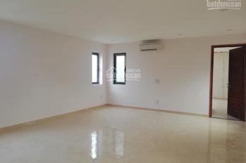 Cho thuê nhà mặt đường Mễ Trì, quận Nam Từ Liêm làm văn phòng, xuất khẩu lao động 150m2x7t