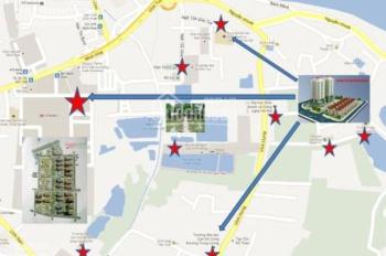 Chính chủ bán căn hộ 84.9m2, cách Time City 1km, đã nhận nhà