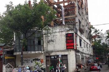 Chính chủ cần bán nhà mặt đường Liễu Giai diện tích 302m2, 10m mặt tiền, 30m mặt ngõ lớn