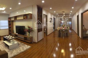 Trực tiếp chủ đầu tư cho thuê căn 2,3,4 phòng ngủ, giá 10-12tr/th Capital Gaden 102 Trường Chinh