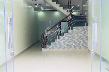 Bán nhà xây mới 4 tầng, mặt ngõ phố Thiên Lôi - Chợ Đôn, Lê Chân, Hải Phòng