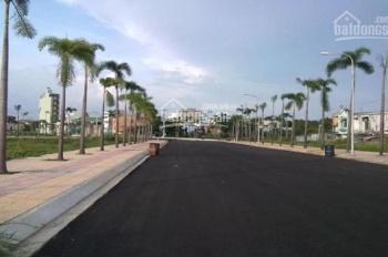 Đất KDC Vĩnh Lộc, LK bệnh viện Chợ Rẫy 2, giá 1.350 tỷ/nền, CK 4% tặng sổ tiết kiệm trị giá 50tr
