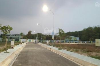Cơ hội vàng đầu tư BĐS, DA KDC Xuân Thới Sơn mới - Hóc Môn. Chỉ 950tr sở hữu ngay nền 82m2 thổ cư