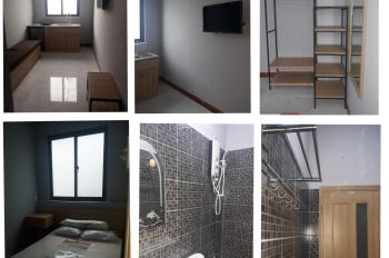 Cho thuê căn hộ mini Biên Hòa tiện nghi cơ bản tại KDC Bửu Long, Biên Hòa, Đồng Nai