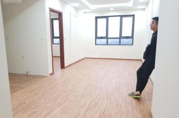 Bán căn hộ 70m2 tòa CT1 khu nhà ở CBCS Bộ Công An 43 Phạm Văn Đồng, giá 1.75 tỷ