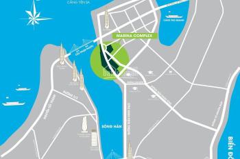 Sở hữu Marina Complex với lối thiết kế xanh thông minh, quy hoạch khác biệt đầu tiên tại Đà Nẵng
