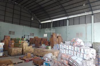 Cho thuê kho 400 - 500m2, Phú Thuận, Quận 7