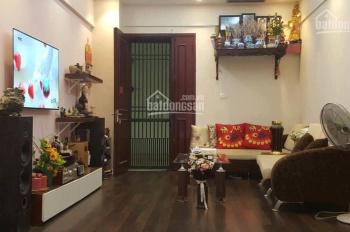 Cho thuê căn hộ chung cư CT2A Thạch Bàn, full nội thất, giá 8 tr/tháng. LH: 0968095283