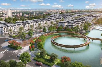 Khu đô thị cao cấp bậc nhất Thái Nguyên - Crown Villas Thái Hưng