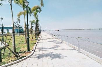 King Bay, dự án MT Vành Đai 3, có cầu qua Q9, đẳng cấp hội tụ 5 sao, chỉ 18tr/m2