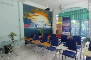 Cho thuê văn phòng công ty, phòng dạy học đường D2 - Bình Thạnh - Gần Hutech - 6 triệu/tháng