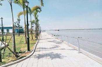 King Bay đẳng cấp hội tụ, 3MT sông, có cầu qua Q. 9, chỉ 18tr/m2