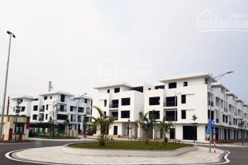 Bán shophouse trung tâm Việt Trì, kinh doanh hoặc cho thuê cực lời, 5 tỷ/căn 122m2. LH: 0945031147
