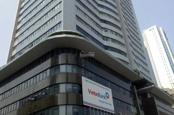 Cho thuê văn phòng tòa nhà Vinaconex 9, Phạm Hùng, đối diện Keangnam, 135m2, 200m2, 400m2, 500m2